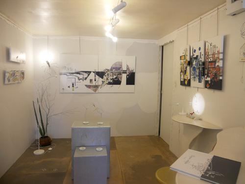 Galerie-