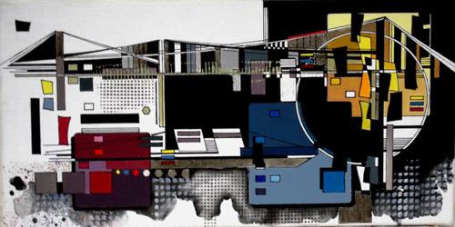 Paysages-fractals-'paquebot-V'