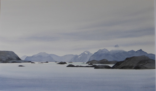 Norvège-îles-Lofoten98x68cm