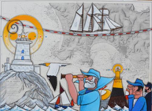 le-phare-de-la-corbière-Jersey
