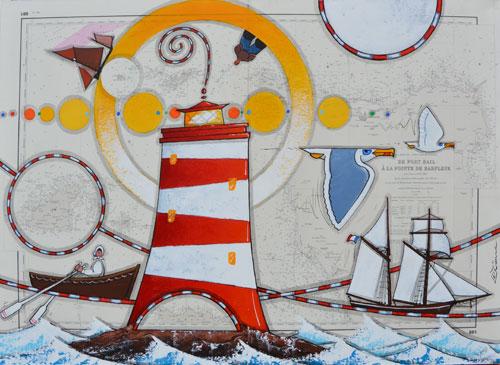 le-phare-d'auriny 1700€