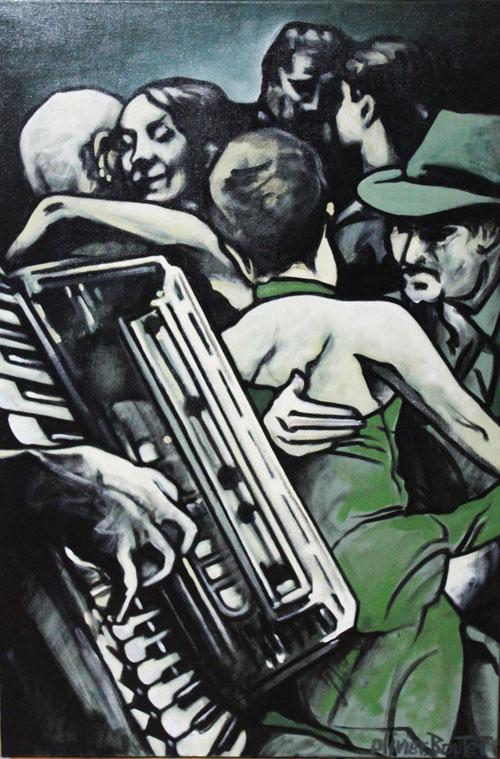 tango-verde-70x50cm 600€